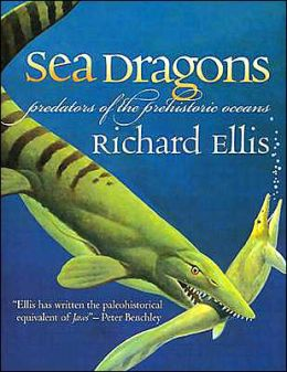 Sea Dragons: Predators of the Prehistoric Oceans