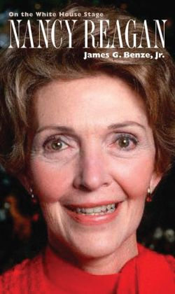 Nancy Reagan: On the White House Stage