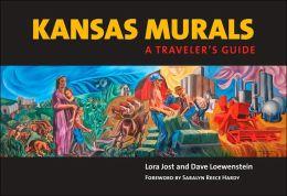 Kansas Murals: A Traveler's Guide