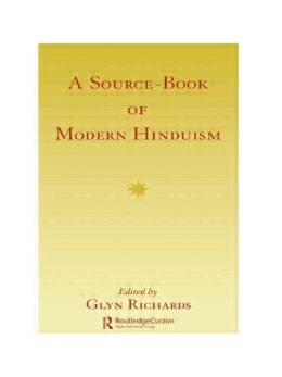 Source Book Modern Hinduism