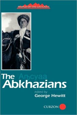 The Abkhazians: A Handbook