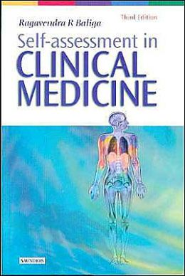 Self-assessment in Clinical Medicine