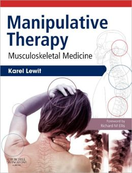 Manipulative Therapy: Musculoskeletal Medicine