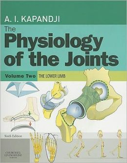 Physiology of the Joints: Volume 2 Lower Limb
