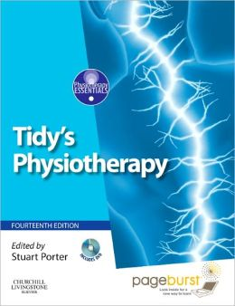 Tidy's Physiotherapy: with PAGEBURST Access