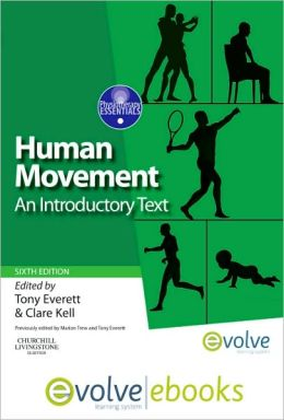 Human Movement: An Introductory Text with PAGEBURST ACCESS