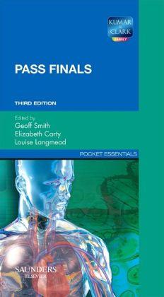 Pass Finals