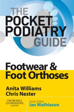 Pocket Podiatry: Footwear and Foot Orthoses