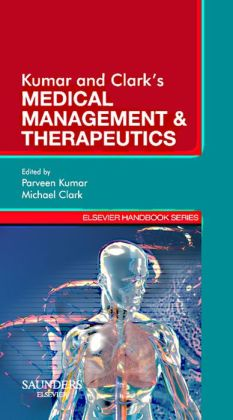 Kumar & Clark's Medical Management and Therapeutics