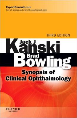 Synopsis of Clinical Ophthalmology: Expert Consult - Online and Print