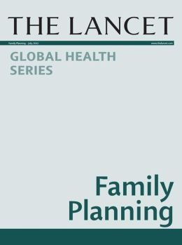 The Lancet: Family Planning: Global Health Series