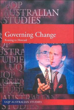 Governing Change: Keating to Howard