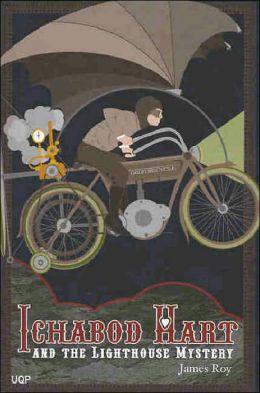 Ichabod Hart and the Lighthouse Mystery