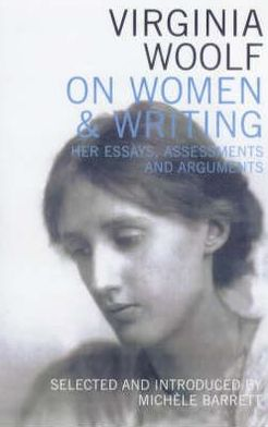 Women and Writing