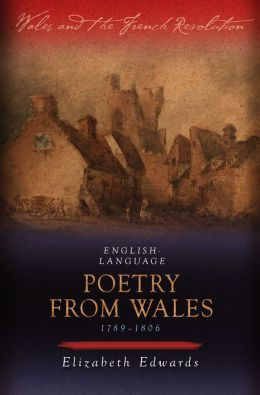 English-Language Poetry from Wales, 1789-1806