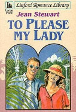 To Please My Lady