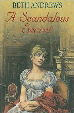 Scandalous Secret