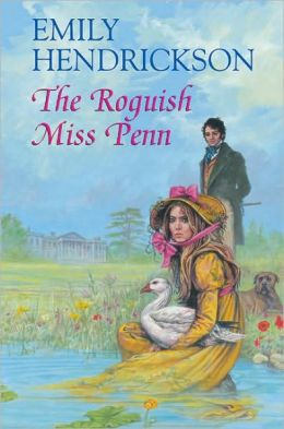 The Roguish Miss Penn