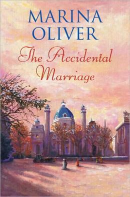The Accidental Marriage