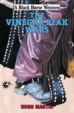 Vinegar Peak Wars