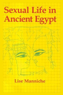 Sexual Life in Ancient Egypt