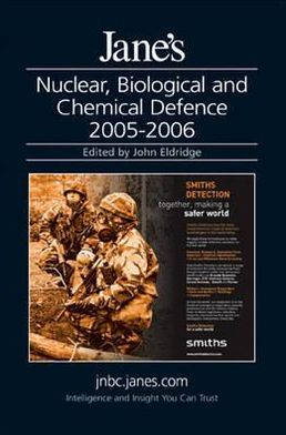 Jane's Nuclear, Biological and Chemical Defence