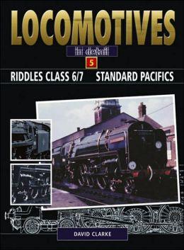 Riddles Class 6/7 Standard Pacifics