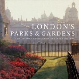 London's Parks & gardens