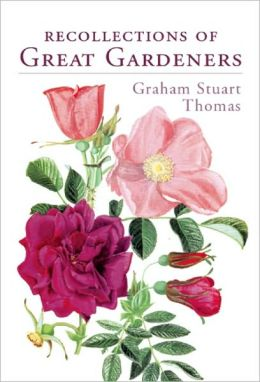 Recollection of Great Gardeners