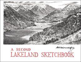 Second Lakeland Sketchbook