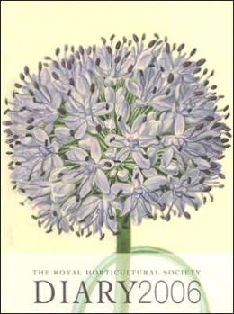 Royal Horticultural Society Pocket Diary 2006
