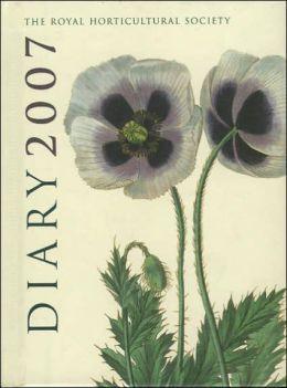 Royal Horticultural Society Pocket Diary 2007