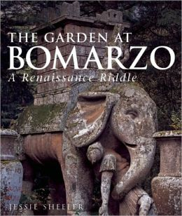 Garden at Bomarzo: A Renaissance Riddle