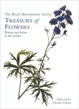 Royal Horticultural Society Treasury of Flowers: Writers and Artists in the Garden