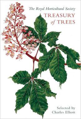 Royal Horticultural Society Treasury of Trees