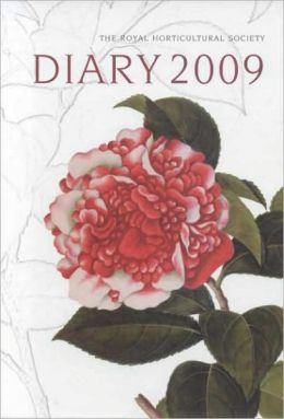 The Royal Horticultural Society Pocket Diary 2009
