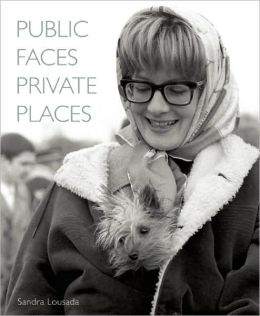 Public Faces Private Places: Portraits of Artists 1956-2008