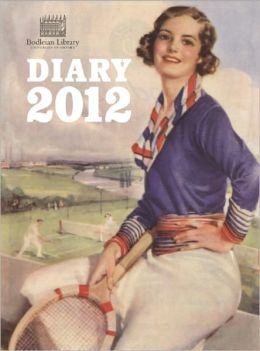 Bodleian Library Pocket Diary 2012: Sports and Games