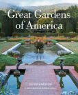 Book Cover Image. Title: Great Gardens of America, Author: Tim Richardson
