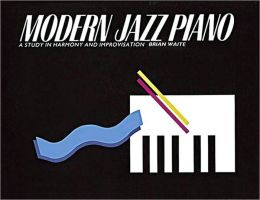 Modern Jazz Piano: A Study in Harmony and Improvisation