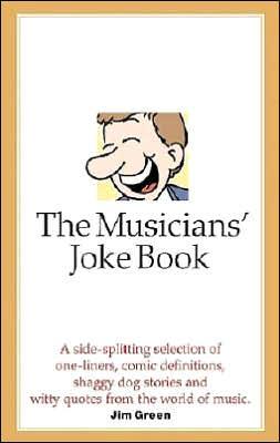 Joe Brown's Musicians' Jokes