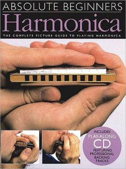Absolute Beginners: Harmonica