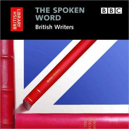 The Spoken Word British Authors - 3CD Set