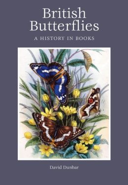 British Butterflies: A History in Books