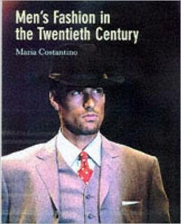 Men's Fashion in the 20th Century