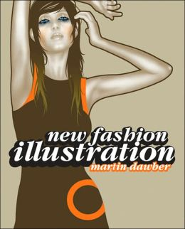 New Fashion Illustration