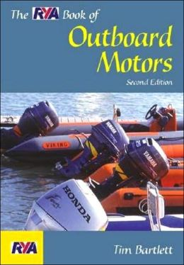 The RYA Book of Outdoor Motors