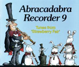 Abracadabra Recorder