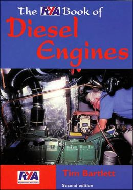 The RYA Book of Diesel Engines