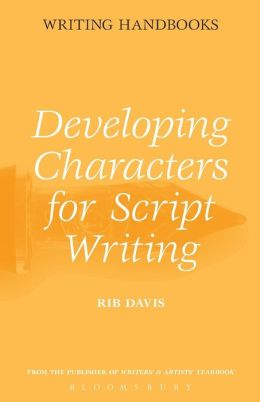 Developing Characters for Script Writing